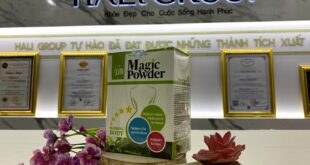 Một số câu hỏi thường gặp khi sử dụng Bột cần tây hồng sâm Magic Powder
